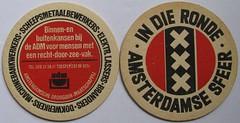 beermat (streamer020nl) Tags: holland netherlands amsterdam adm beermat carton nl coaster amsterdamse sfeer bierviltje branders untersetzer personeel maatschappij droogdok bierfilz dokwerkers metaalbewerkers lassers scheepsmetaalbewerkers machinebankwerkers