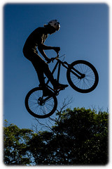 Redhill Reserve Bike Track (Craig Jewell Photography) Tags: bicycle bmx track iso400 sydney mountainbike australia f45 mtb redhill 40mm jumps beaconhill 2014 northernbeaches redhillreserve jumptrack jumppark 2ev sec canoneos1dmarkiv ef40mmf28stm filename20140621134645x0k1103cr2 334425s1511519e