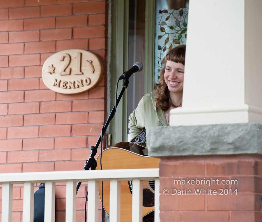 Grand Porch Party 2014 010
