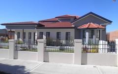 3/124-126 Livingstone Road, Marrickville NSW