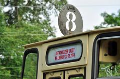 Pożegnanie #194+193 (3x105Na) Tags: tram mpk poznań tramwaj pożegnanie konstal tarcza 105n mpkpoznań 194193 tarczadachowa pożegnanieszybkowca