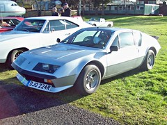 25 Alpine Renault A310 (1977) (robertknight16) Tags: france alpine 1970s alpinerenault worldcars
