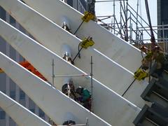 New York, NY World Trade Center Transportation Hub (army.arch) Tags: new nyc newyorkcity ny newyork hub worldtradecenter center transportation transit calatrava santiagocalatrava