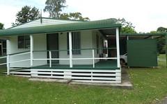Site 1 Riverside Caravan Park 5 Mill Road, Failford NSW