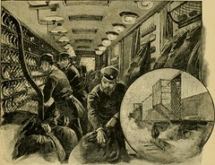 "Image from page 66 of ""The romance of the British Post Office : its inception and wondrous development"" (1897)"