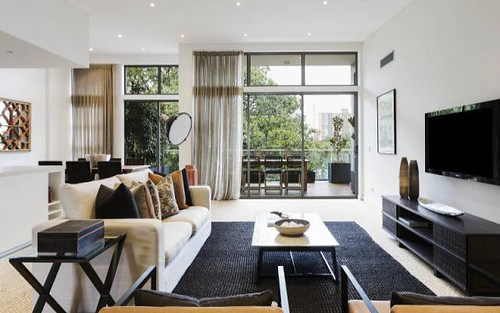104/253 Chalmers Street, Redfern NSW 2016