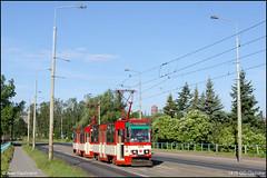 1415 (Ligne 4) Tags: tram tramway tramvaj pl trikk tramwaj villamos tranvía трамвай stadtbahn tramvai トラム strasenbahn gdgleboka
