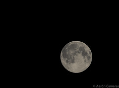 Full Moon (Aaron Cameras) Tags: nightphotography moon black nature night contrast mexico outdoors nikon flickr luna full trendy popular puebla amateur lightroom flickrexplore gygo digitalrev d7000 thegalleryoffinephotography froknowsphoto
