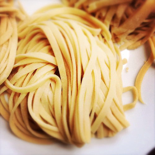 dough, Egg Pasta, homemade, make your own, pasta, recipe, 自製, 蛋麵, 雞蛋麵, 麵