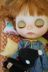 Wake up Jip! ... Good morning everybody!