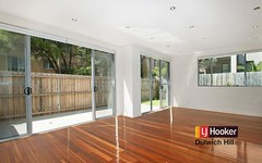 4/165 Denison Rd, Dulwich Hill NSW