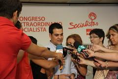 Nino Torre con Pedro Snchez (Juventudes Socialistas de Espaa) Tags: pedro snchez psoe jse juventudessocialistas ninotorre