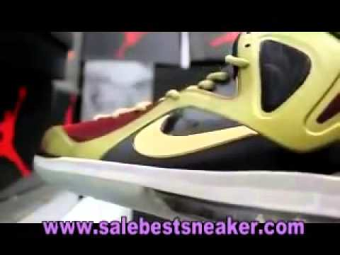 detailed look 77ee6 05e1b Nike Air Max Lebron X Low Mens Basketball Shoes 579765-800 (8.5 D(