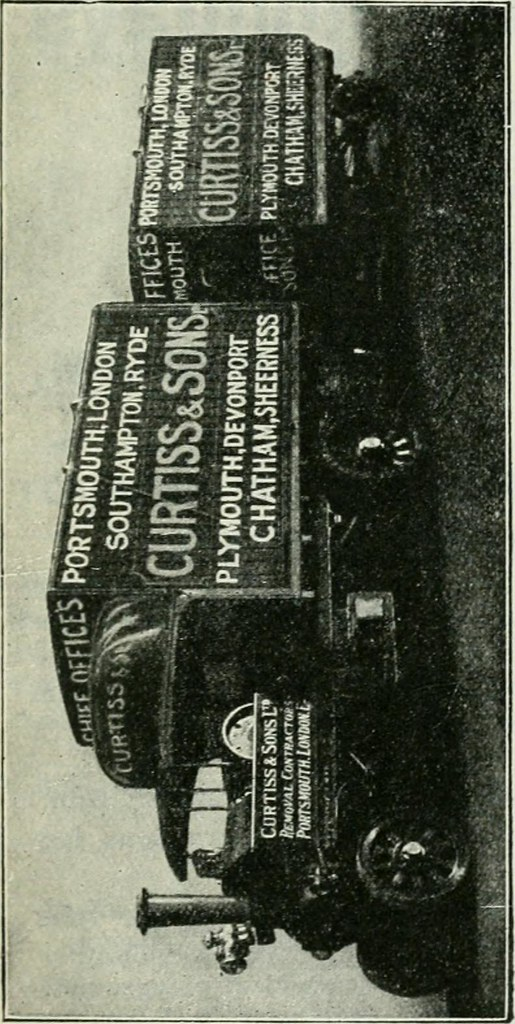 "Image from page 230 of ""A pictorial and descriptive guide to Plymouth, Stonehouse and Devonport with excursions by river, road and sea"" (1914)"