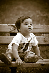 Oliver (Muzza Photo) Tags: world uk boy portrait baby brown cute london beautiful sepia dark lens photography photo nikon toddler europe sweet indian handsome tie wee bulgarian