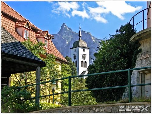 Johanneskapelle Traunkirchen