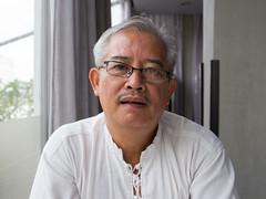 dr. Vic Salas