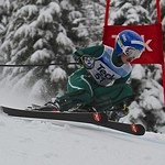 Cypress U14 Adam Usher GS winner PHOTO CREDIT: Hans Forssander