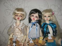 IMG_9526 (IIRRIIshka) Tags: dim doll bellosse dimbellosse