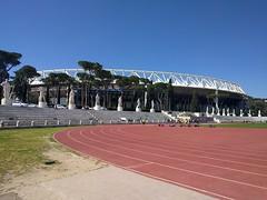 IMG_20170329_123749 (paddy75) Tags: italië rome roma foroitalico stadiodeimarmi stadion groundhopping standbeelden stadioolimpico voetbalstadion