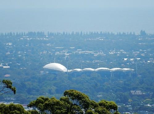 Adelaide Oval Grandstands