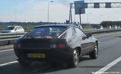 Porsche 928 1979 (XBXG) Tags: nd47bz porsche 928 1979 porsche928 coupé coupe a9 nederland holland netherlands paysbas vintage old classic german car auto automobile voiture ancienne allemande deutsch deutschland germany vehicle outdoor
