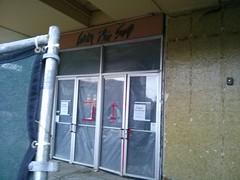 Closed (cjbird88) Tags: illinois evergreenpark carson pirie scott carsons evergreen plaza mall closed