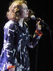 Regina Spektor (Flickred!) Tags: reginaspektor music gig show greektheater berkeley
