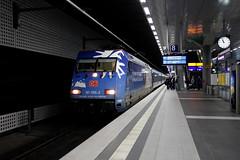 Eurocity 2017-04-09 (Michael Erhardsson) Tags: berlin hbf 2017 eurocity tåg train hauptbahnhof ankomst