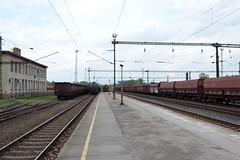2017_Dunaújváros_1032 (emzepe) Tags: dunaújváros dunaújvárosi 2017 április tavasz hungary hongrie ungarn állomás vasútállomás railway station bahnhof gara gare