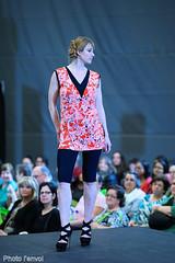 Salon national de la femme (photolenvol) Tags: zaan vetement defilé runways mode salonnationalfemme palaisdescongres