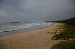 Coffs Harbour, NSW, Australia (phudd23) Tags: coffsharbour coast sea beach nsw newsouthwales australia