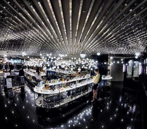 Templo do consumo em Bangkok #tb🔙   12.01.17