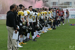 "26. März 2017_Sen-002.jpg<br /><span style=""font-size:0.8em;"">Bern Grizzlies @ Calanda Broncos 26.03.2017 Stadion Ringstrasse, Chur<br /><br />© <a href=""http://www.popcornphotography.ch"" rel=""nofollow"">popcorn photography</a> by Stefan Rutschmann</span> • <a style=""font-size:0.8em;"" href=""http://www.flickr.com/photos/61009887@N04/33302479070/"" target=""_blank"">View on Flickr</a>"