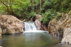_MG_7832 (norberto.endo) Tags: pozoazul minca colombia agua cascada largaexposicion selva rio