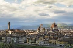 Firenze (andrea_90mela) Tags: toscana italia firenze brunelleschi michelangelo nikon d7100