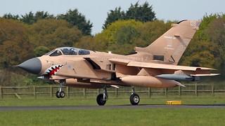 ZG750/128  TORNADO  RAF