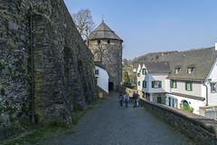 Castle Monschau (Zinaida Belaniuk) Tags: monschau germany castle