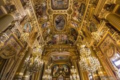 20170419_palais_garnier_opera_paris_66b85 (isogood) Tags: palaisgarnier garnier opera paris france architecture roofs paintings baroque barocco frescoes interiors decor luxury