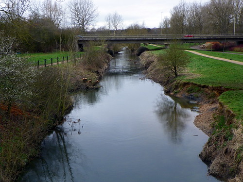 GOC Milton Keynes 039: River Ouzel