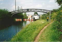 Anglesey Branch Canal A180 002 (touluru) Tags: brownhills canal we wyrley essington wyrleyandessingtoncanal birmingham navigations bcn coal mine railway a5 staffordshire staffs anglesey basin ogley junction chasewater norton pool reservoir