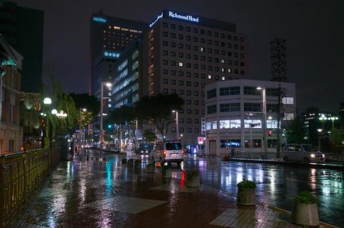 Hirokoji-Dori, Nayabashi, Nagoya