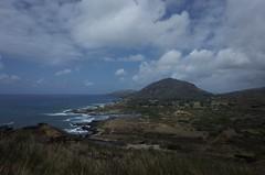 Makapu'u Point Lighthouse Trail (panfriedcharlie) Tags: makapuu point lighthouse oahu hawaii waimanalo