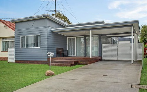 43 Patrick Street, Belmont North NSW 2280