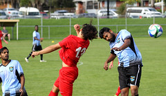 GS138935 (Kiwicanary) Tags: mangere united claudelands rovers centre park auckland lotto nrfl division 2 football new zealand