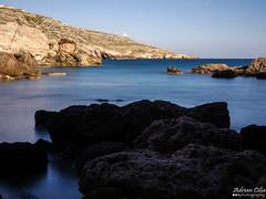 Ghar Lapsi --- Malta (Drinu C) Tags: adrianciliaphotography sony dsc rx10iii rx10 mk3 malta landscape longexposure lapsi gharlapsi benro nature seascape seaside sea
