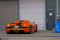 Koenigsegg CCX (Marcinek_55) Tags: orange koenigsegg ccx white german manual gearbox carbon fibre red pace germany holland assen tt circuit nederland vredestein supercar supercars hypercars hypercar sportcar sportcars exotic exotics photography marcinek55 marcin wojciechowski sony a57 performance sunday 2016 may gespot autogespot swedish outdoor sport auto racing race car vehicle mclaren p1 gtr supercarsunday autoracing