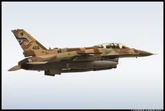 IAF F-16I NEGEV 466 (Scramble4_Imaging) Tags: generaldynamics lockheedmartin f16 f16i fightingfalcon viper israeliairforce iaf idf israel airplane aerospace aviation aircraft military fighter