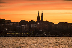 Sunset Glow. (bgfotologue) Tags: 城市 2017 500px a72 bgphoto cpl church city cityscape current europe evening floating freeze glow ice image imaging landscape magic north photo photography polarizer sony stockholm sunset sweden tourist travel tumblr twilight winter bellphoto 偏光鏡 冬 冰 北歐 攝影 教堂 斯德哥爾摩 旅行 旅遊 日落 晚霞 歐洲 水流 流冰 浮冰 瑞典 都市 風光 風景 黃昏