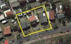 71, 73 & 75 Cabramatta Avenue, Miller NSW